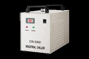 CW3000 Lazer Su Soğutucu