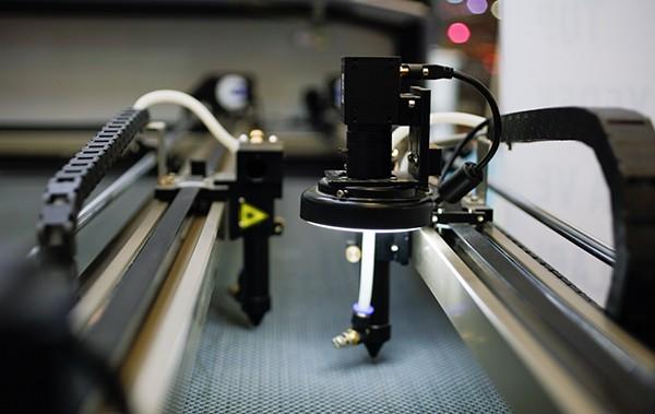 ebyc serisi geniş format kameralı lazer kesim makinesi