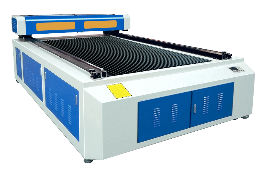 BY Lazer FBY3015 Yatak Tipi Çift Kafa Lazer Kesim Makinesi