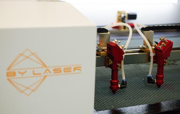 lazer makinesi ikinci kafa ekleme