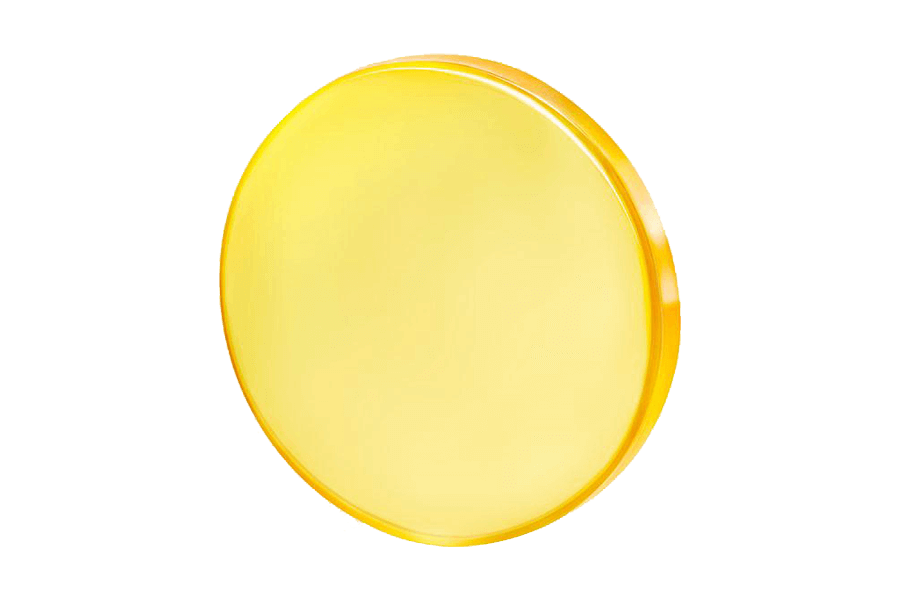 2″ Lazer Lens F:50.8mm – Çap:20mm