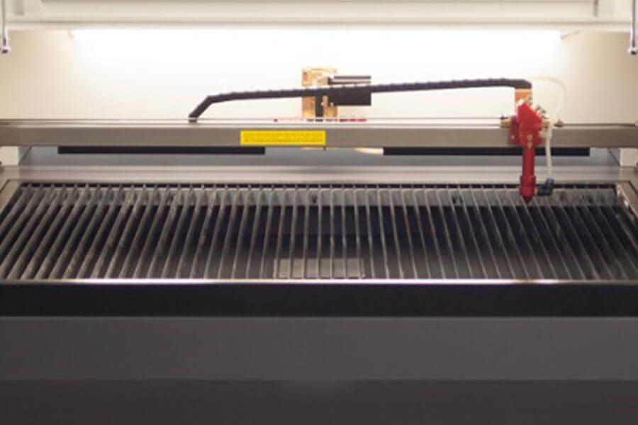 Lazer Makinesi Bıçak Tabla