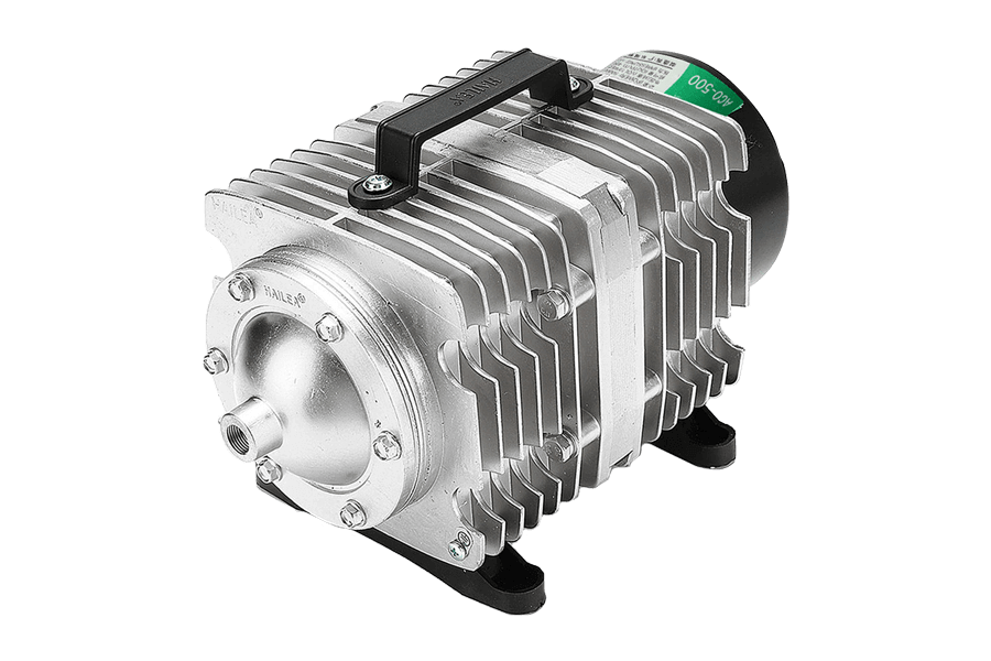ACO 500 Lazer Hava Üfleme Motoru