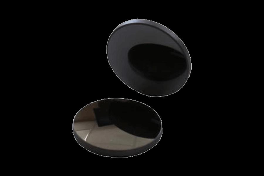 Siyah Lens F:50.8mm Çap: 19.05mm