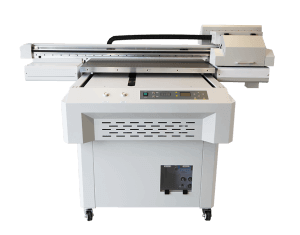 UV 9060 Flatbed Printer
