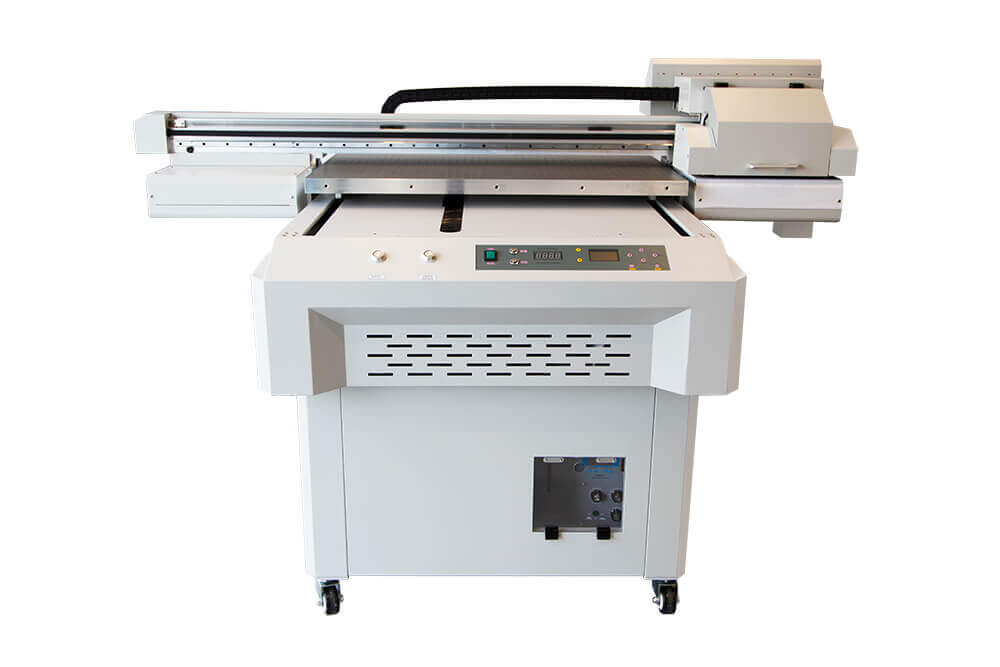 UV 9060 Flatbed Printer