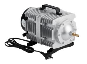 Aco004 Hava Üfleme Motoru