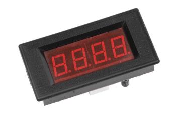 Dijital Ampermetre