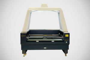 Kameralı Lazer Kesim Makinesi Nasıl Çalışır?