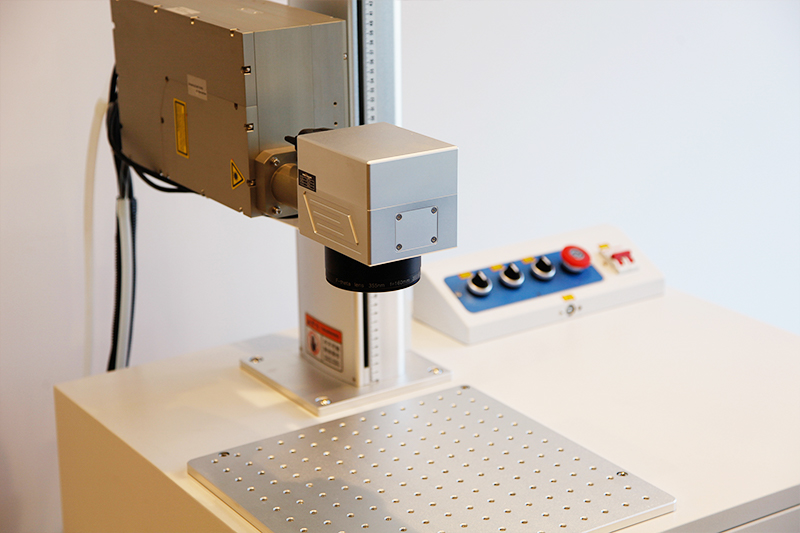 UV Lazer Markalama Makinesi