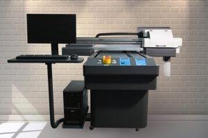 UV Baskı Makinesi Fiyatları