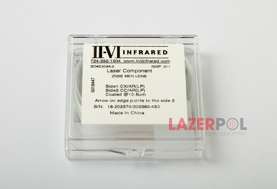 2,5″ Lazer Lens F:63.5mm – Çap:25mm